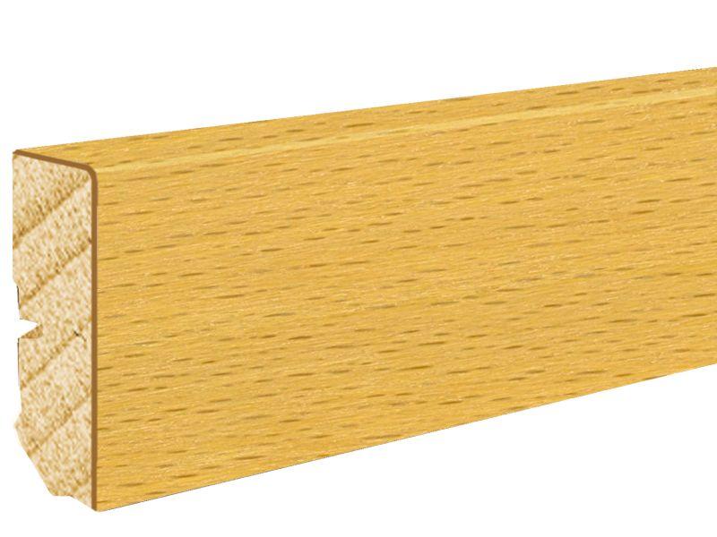 Hoco soklová  lišta 16 x 58 mm