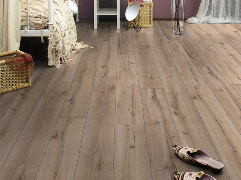 Rooms Loft laminat G5 Click 10 mm