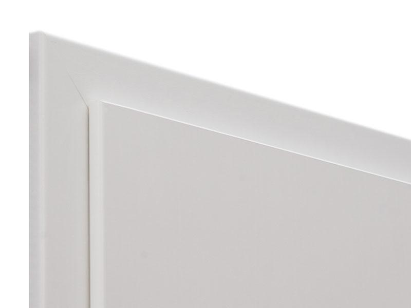 G CePal dveře - bílá struktur premium