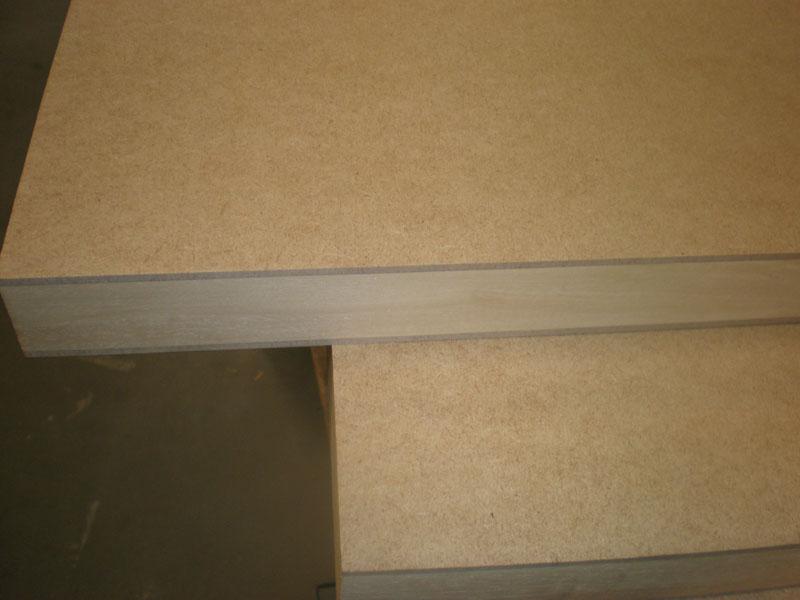 dveřní polotovar,vrtaná DTD 200x61 cm