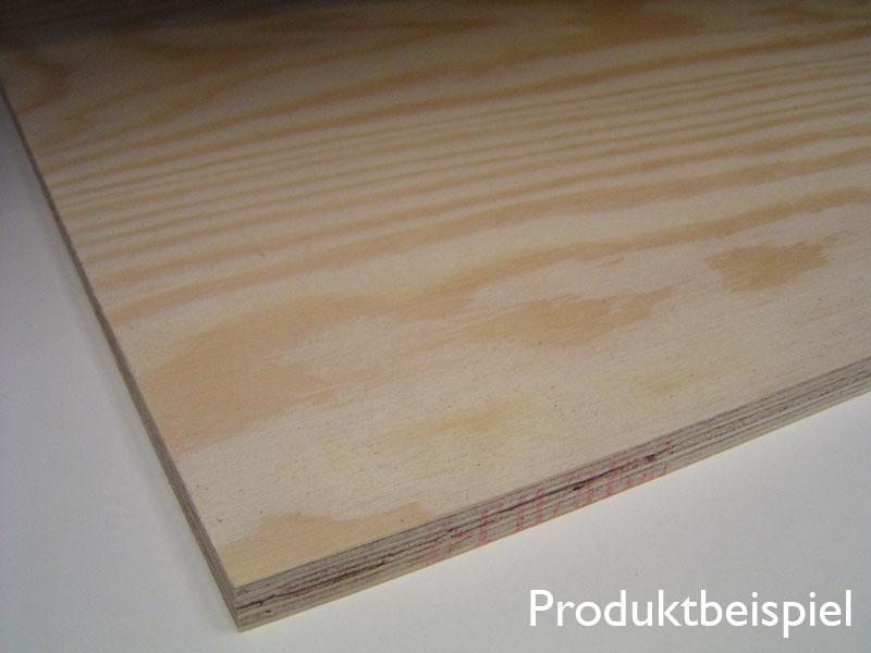 04 mm borovicová překližka AW lepená (exteriér)
