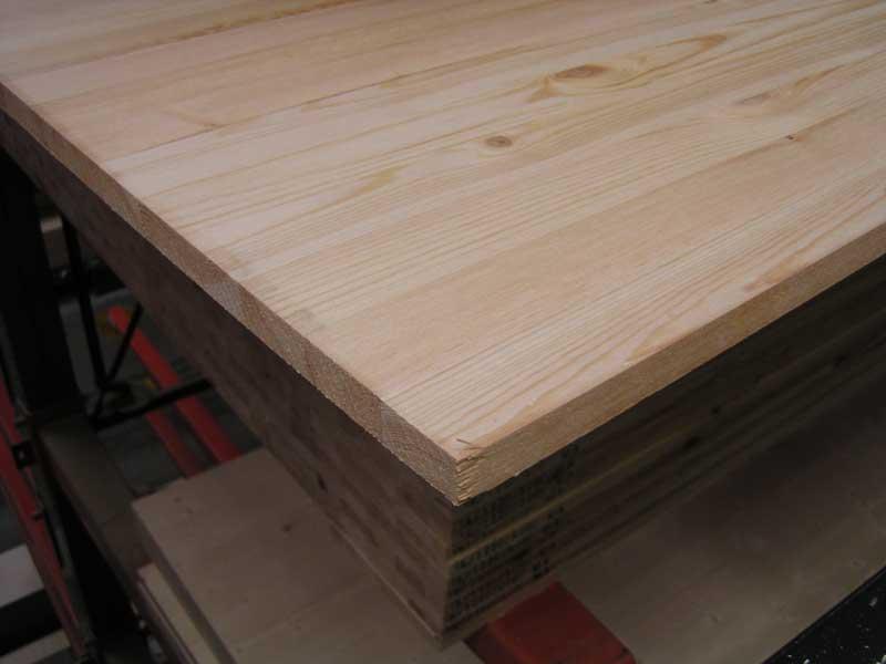 18 mm spárovka borovice