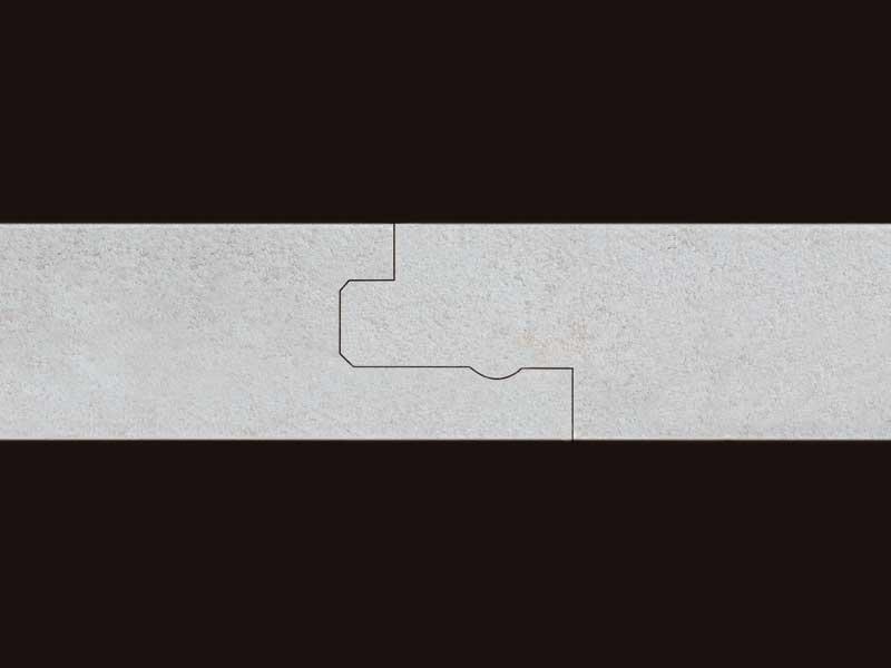 20 mm Norit - suchý zásyp TE 20