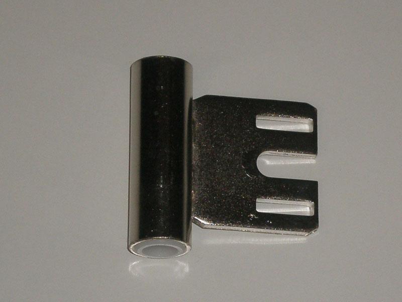 Panty pro ocelové zárubně -kus-vč.těsnění