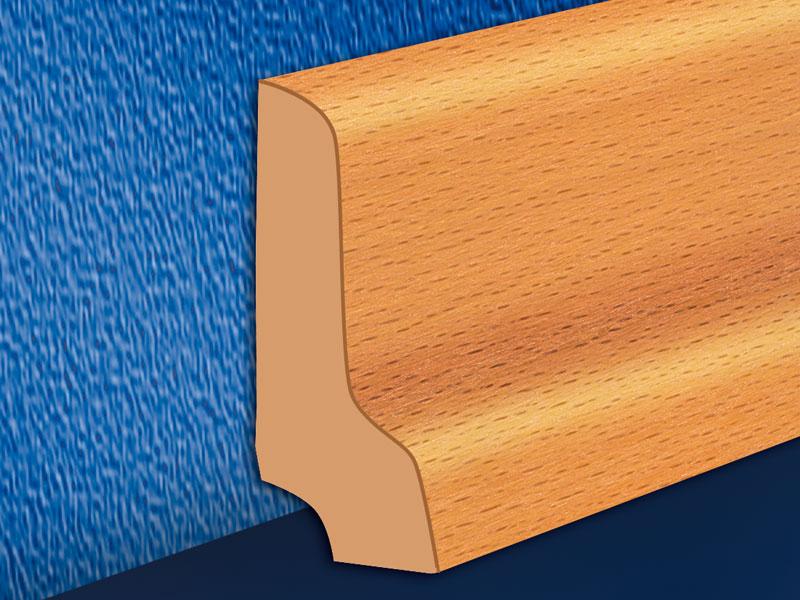 Hoco soklová lišta  23 x 60 mm