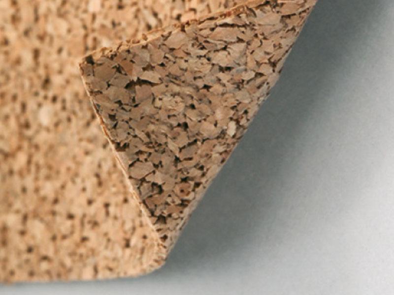 Korek - protikroková izolace  2 mm