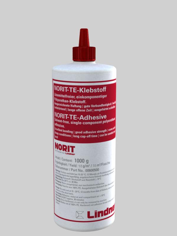 Norit - TE - lepidlo 1 kg láhev