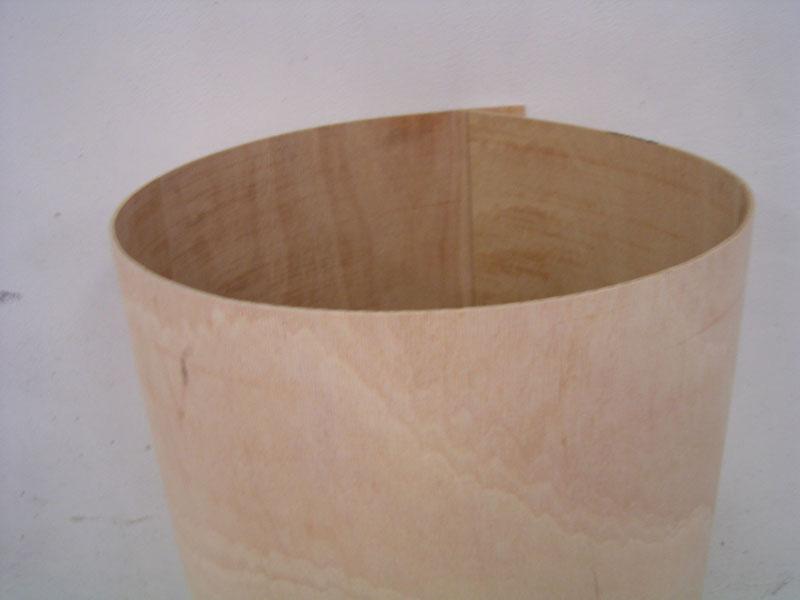 5 mm ohybatelná překližka lepená dle EN 314-2