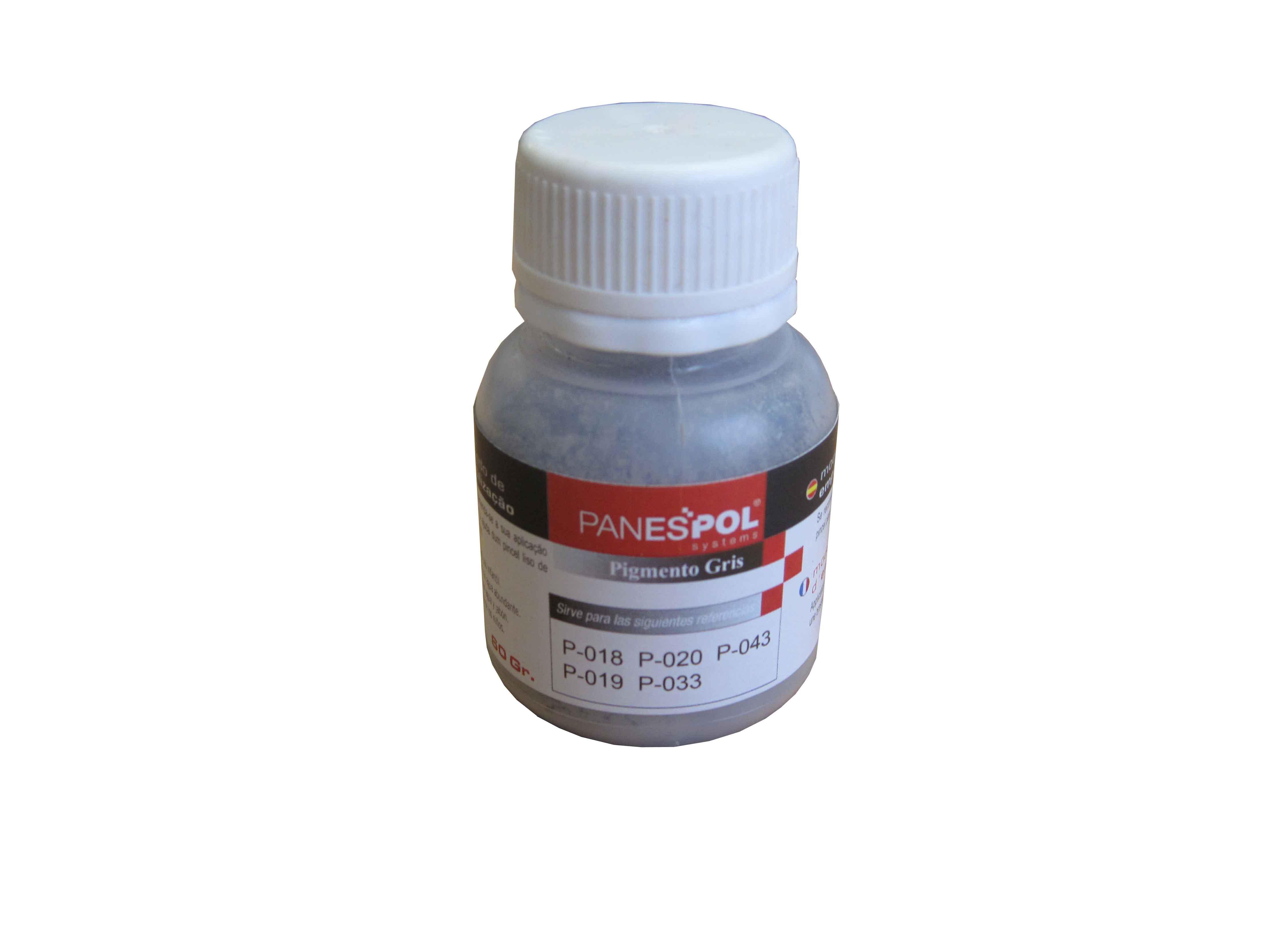 Panespol barevný pigment (balení á 60 g)