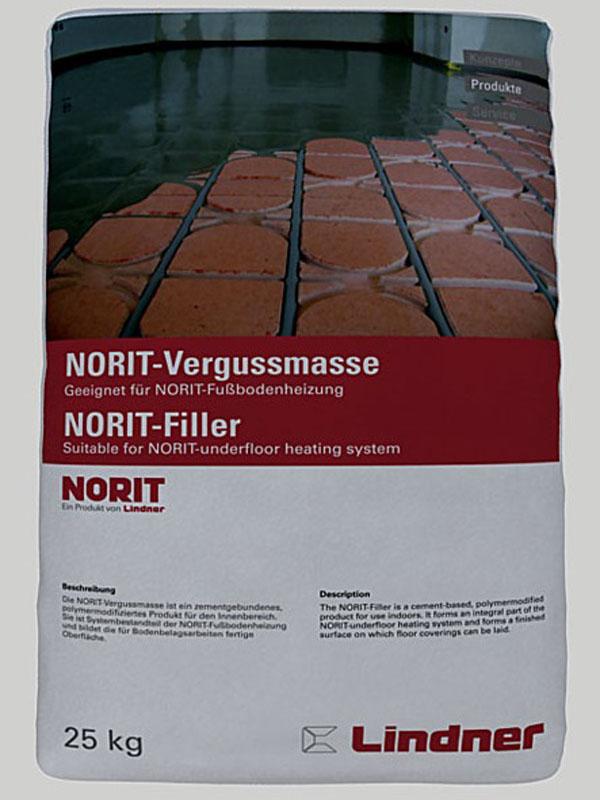 NORIT - samonivelační zálivka