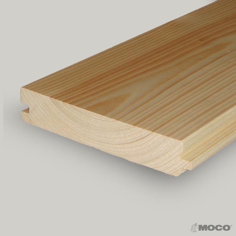 Sev. smrk masivní podlaha 26,5 x 144 mm
