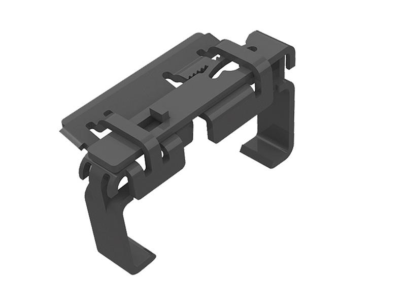 megawood Rastklammer-Rand / VPE 25 Stück
