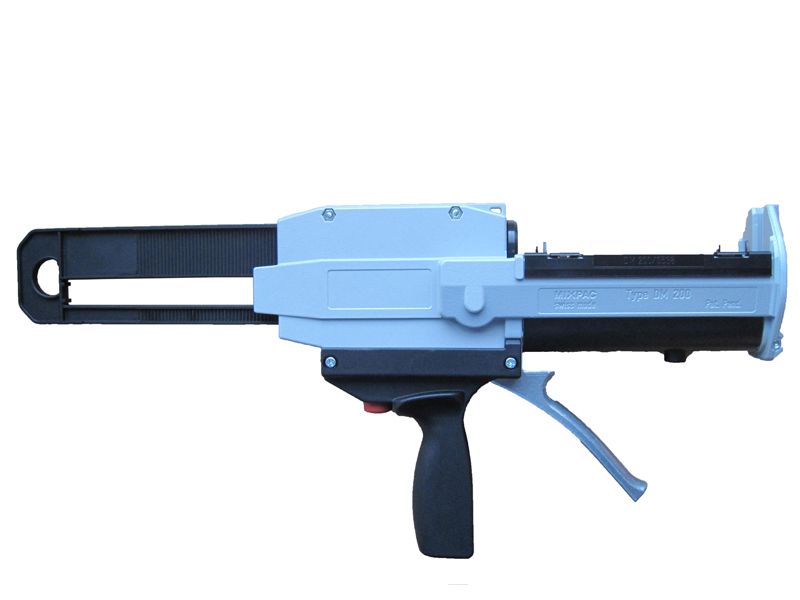 GetaCore speciální lepící pistole 2014