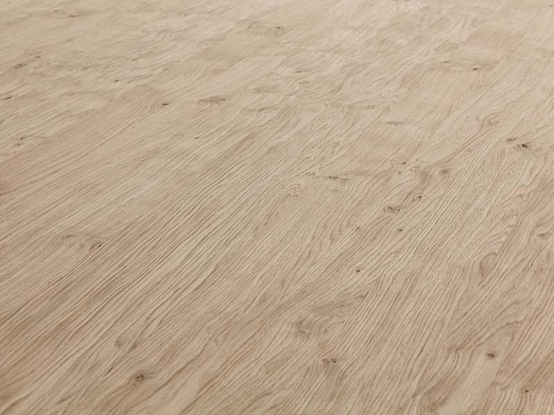 09 mm dýhovaná dřevotříska, dub