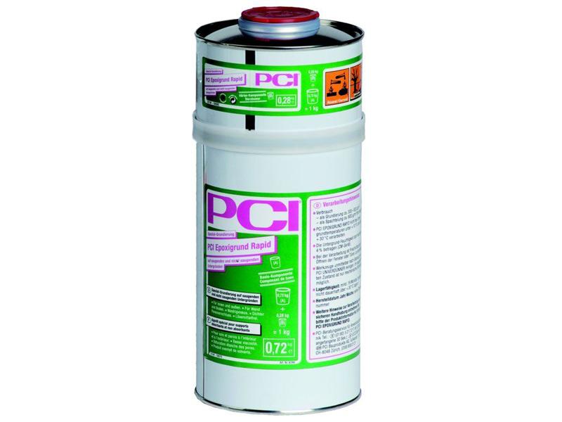 PCI Epoxigrund Rapid 1 kg