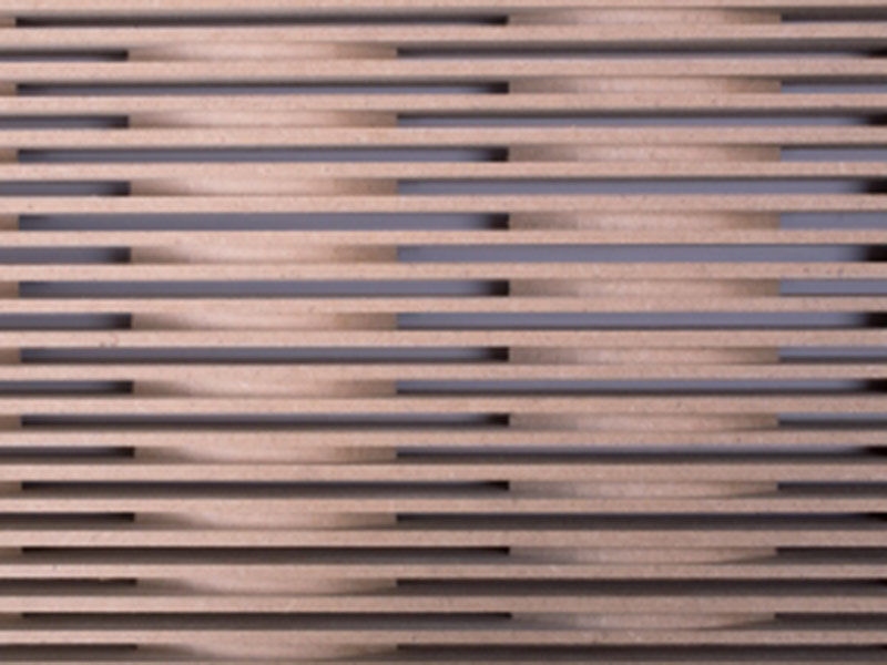 Kolar Dukta® flexibilní dřevo