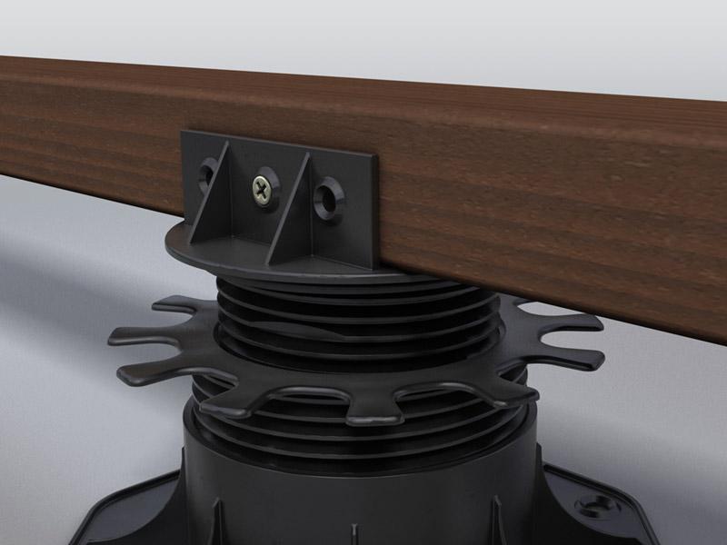 terasový podstavec 65-155 mm