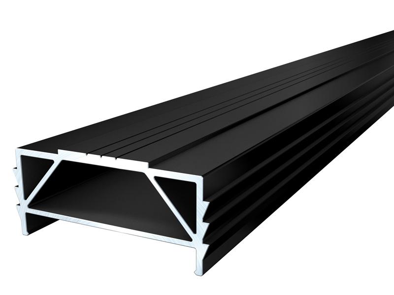 TWIXT Isostep klip 64 x 30 x 4000 mm