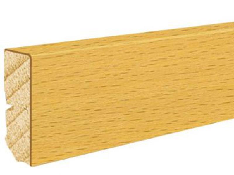 Hoco soklová lišta 16 x 58 mm (neu)