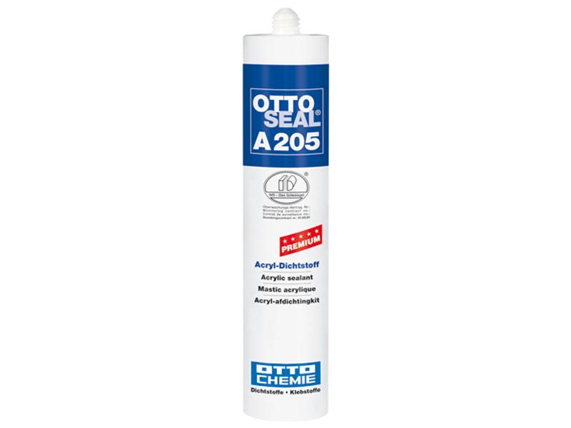 Ottoseal A 205 Premium Acryl 310 ml