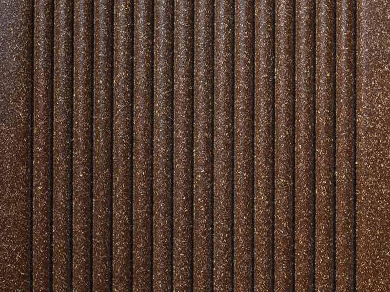 DIE BELIEBTE masivní podlahová deska P+D braun