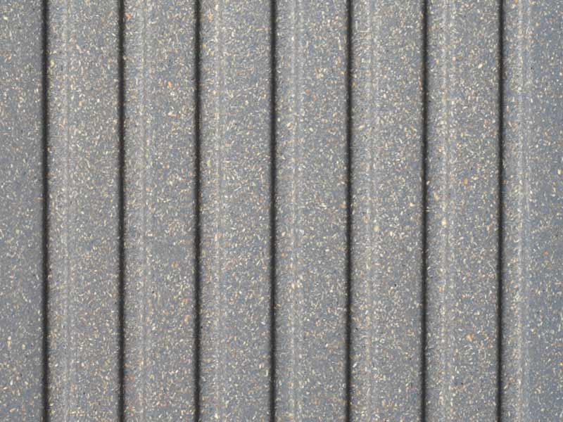 DIE BELIEBTE Masivní podlahová deska P+D grau