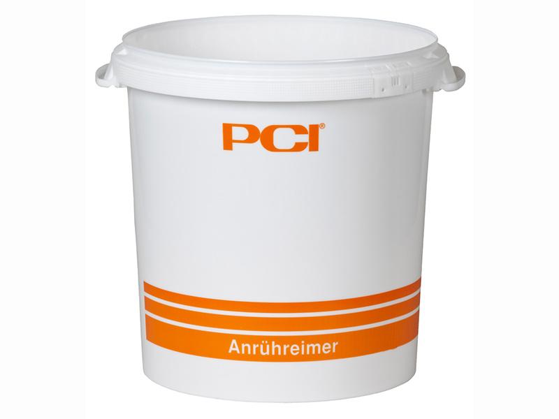 PCI Anrühreimer