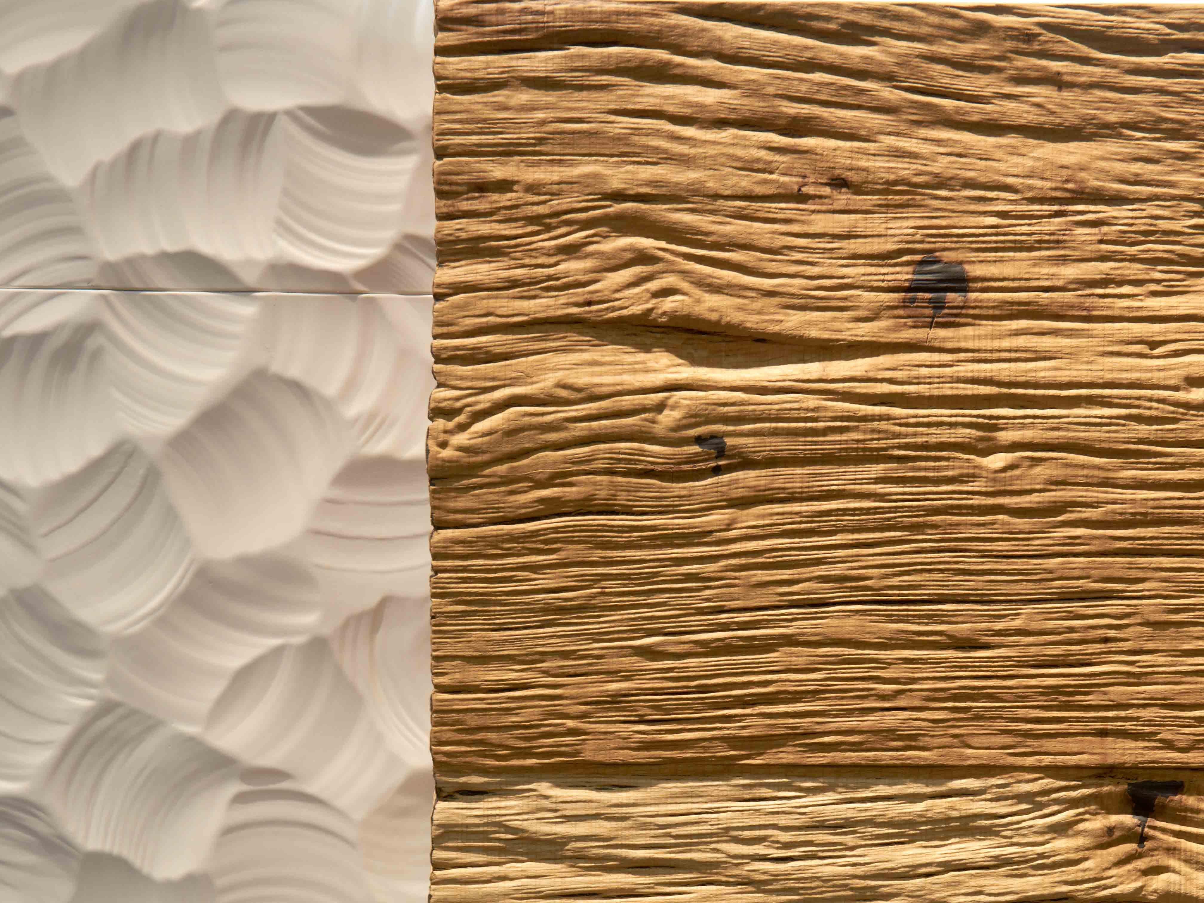 Holz in Form deska  2511 Blockwood
