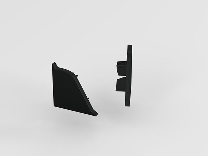 GetaLit 5ti - dílný set pro těsnící lištu Compact