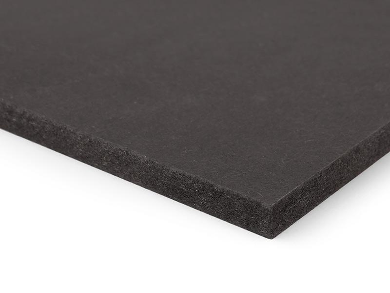 AGEPAN DWD černý P+D 16 mm