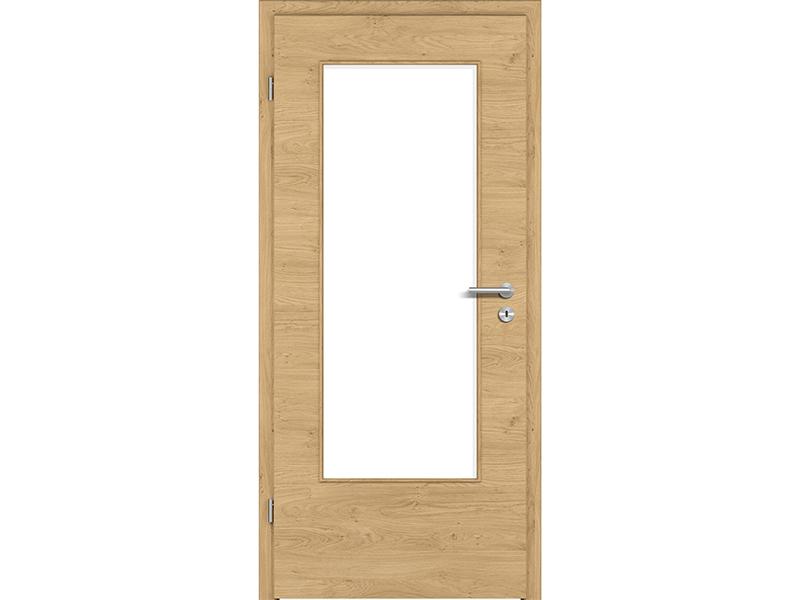 G CePaL Authentic dub sukatý dveře napříč DQ