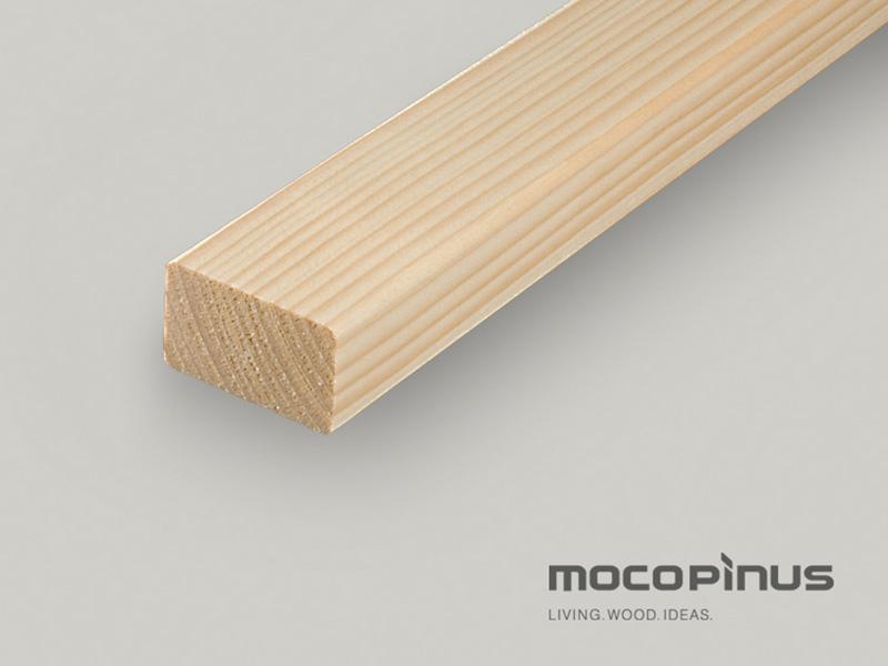 sev. smrk konstrukční hranol 27 x 45 mm