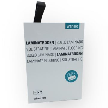Wineo Musterkollektion Laminat