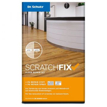 CC Dr. Schutz Scratch Fix Floor