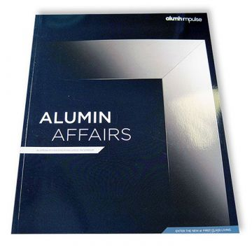 alumin impulse - ALUMIN AFFAIRS